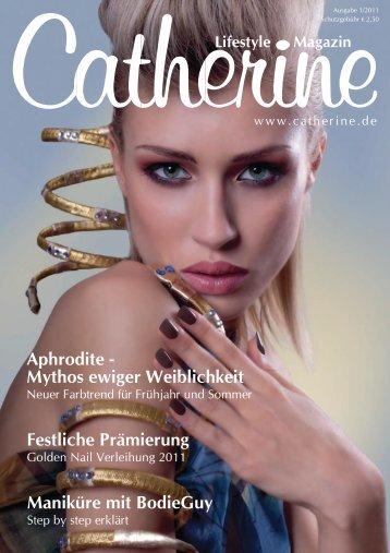 Festliche Prämierung Aphrodite - Mythos ewiger Weiblichkeit ...