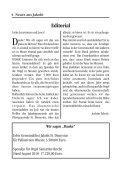 Ausgabe 2 / 2010 - Evangelische Kirchengemeinde Jakobi zu Rheine - Seite 4