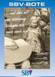 wohnenundleben - Selbsthilfe Bauverein eG