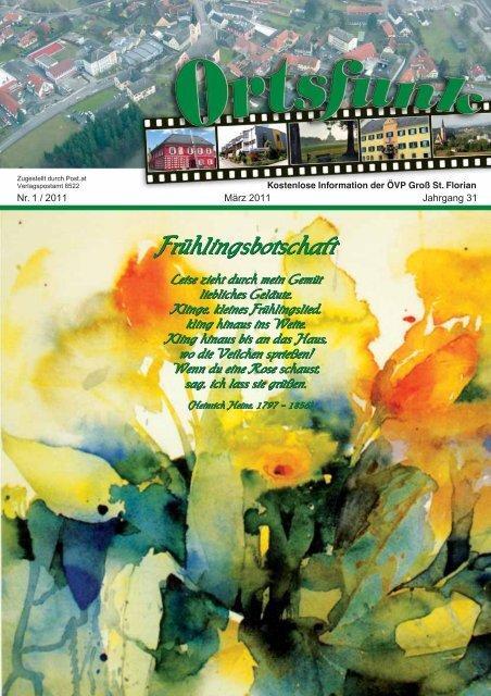 Kontaktanzeigen Freiland bei Deutschlandsberg | Locanto