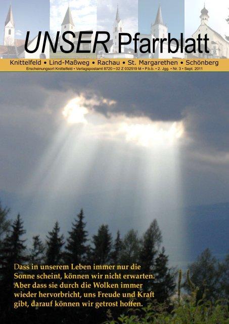 Singles aus Sankt-lorenzen-bei-knittelfeld kennenlernen