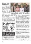 OTB- Sockenball vor dem - Oldenburger Turnerbund - Seite 6