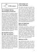 OTB- Sockenball vor dem - Oldenburger Turnerbund - Seite 7