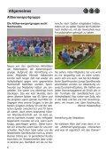 Almanach - SKC-Giessen - Seite 6