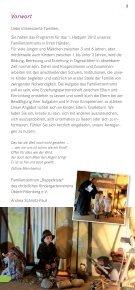 1. Halbjahr 2012 - Kindertagesstätte Meragel / Familienzentrum - Page 3