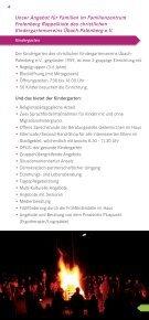 1. Halbjahr 2012 - Kindertagesstätte Meragel / Familienzentrum - Page 4