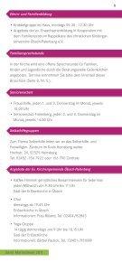 1. Halbjahr 2012 - Kindertagesstätte Meragel / Familienzentrum - Page 5