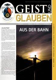 AUS DER BAHN - Montanuniversität Leoben