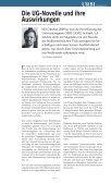 Download URBImagazin 02/09 - URBI Info-Lounge, Studierende ... - Seite 7