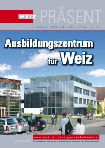 Ausbildungszentrum - Weiz