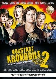 Filmheft Vorstadtkrokodile2 211209_Filmheft Napola 231204