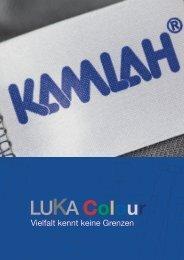 LUKA Color - KAMLAH