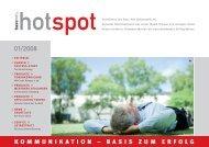 Newsletter der Base-Net Informatik AG.