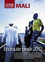 MINES AU MALI - Jeune Afrique