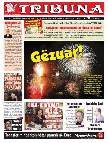 Tribuna News
