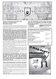 49. Woche - Eppelheim