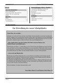 Termine und Ferien im Schuljahr 2006/2007 - Integrative ... - Seite 2