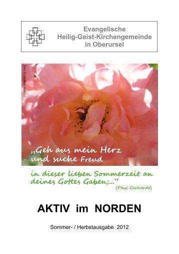 Download - Evangelische Heilig-Geist-Kirchengemeinde Oberursel