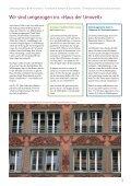 Jahresbericht 2009 - Nature & Economie - Seite 3