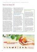Jahresbericht 2009 - Nature & Economie - Seite 6
