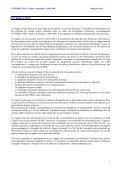 formulaire de rapport final formulaire de rapport final - Page 3
