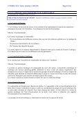 formulaire de rapport final formulaire de rapport final - Page 5