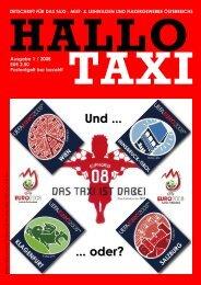 Hallo Taxi 1 2008.pdf - bei Taxi 60160