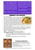 Kirchenblättchen - des Kirchspiels Kapellendorf - Seite 2