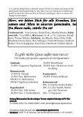 Kirchenblättchen - des Kirchspiels Kapellendorf - Seite 4
