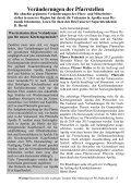 Kirchenblättchen - des Kirchspiels Kapellendorf - Seite 5