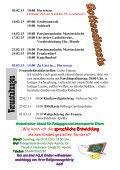 Kirchenblättchen - des Kirchspiels Kapellendorf - Seite 7