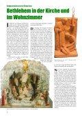 Krippen - die Weihnachts- geschichte zum Ansehen - Seite 6