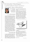 Der Christbaumständer - evangelische gemeinde klosterneuburg - Seite 4