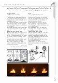 Der Christbaumständer - evangelische gemeinde klosterneuburg - Seite 5