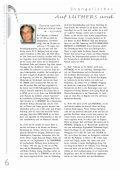 Der Christbaumständer - evangelische gemeinde klosterneuburg - Seite 6
