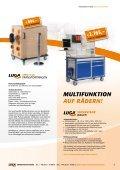 Produktkatalog 2011/12 - LUGA Transportsysteme - Seite 5