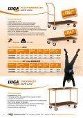Produktkatalog 2011/12 - LUGA Transportsysteme - Seite 6