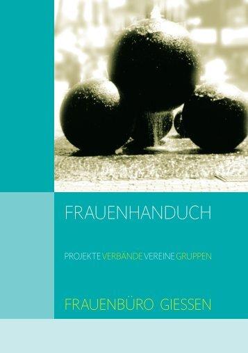 Gießener Frauenhandbuch - Geburtshaus Holzheim GbR