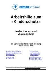 A1-Arbeitshilfe JuFö-Oktober-2012 - Kinderschutzbund Darmstadt