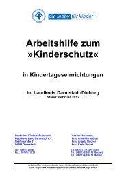 A1-Arbeitshilfe Kitas-Feb-2012 - Kinderschutzbund Darmstadt