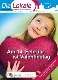 Download Ausgabe Februar 2013 - Lokale Zeitung Memmingen