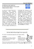 Jugendcafé - Ev. Emmaus-Kirchengemeinde - Seite 7