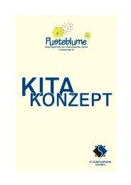 """Seite 2 zum Konzept der KiTa-Pusteblume """"2007"""" - Studentenwerk ..."""