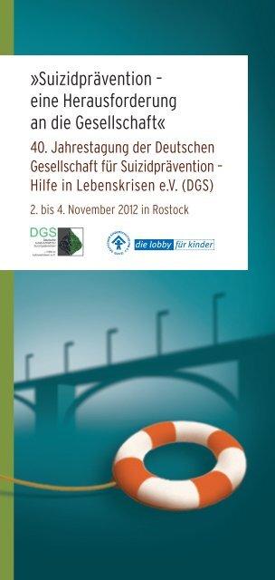 Deutscher Kinderschutzbund - Deutsche Gesellschaft für ...