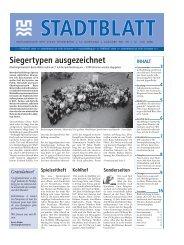 Ausgabe 28 vom 12. Juli 2006 - Stadt Heidelberg