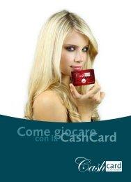 Come giocare cashless - Casinò Lugano