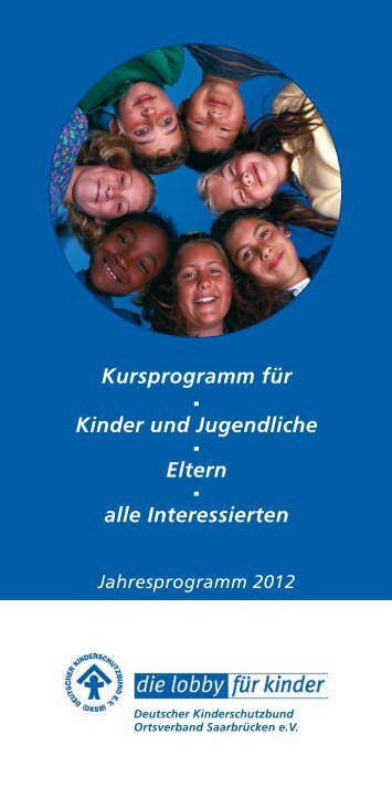 als Download - Kinderschutzbund