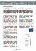 Jahresbericht 2008 - Deutscher Kinderschutzbund Schorndorf ... - Seite 6