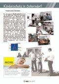 Jahresbericht 2008 - Deutscher Kinderschutzbund Schorndorf ... - Seite 7