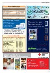 Seite 5 - KreisLauf Magazin